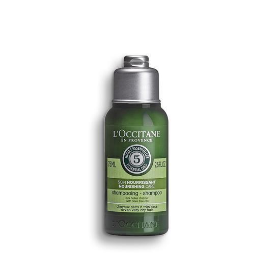 L'occitane Aromachology Nourishing Shampoo - Aromakoloji Besleyici Şampuan