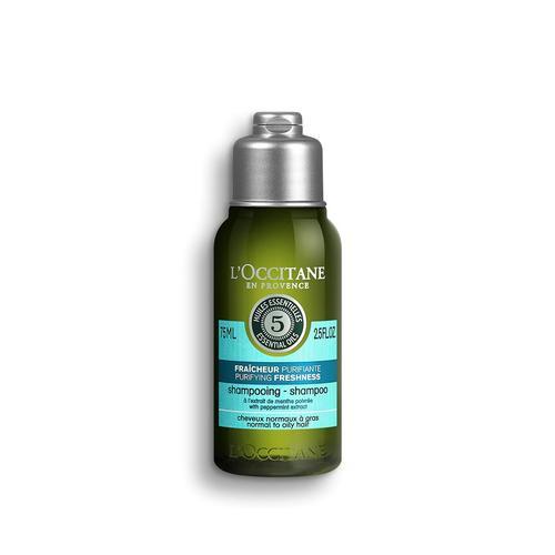 L'occitane Aromakoloji Canlandırıcı Ferahlatıcı Şampuan - Aromachology Purifying Freshness Shampoo