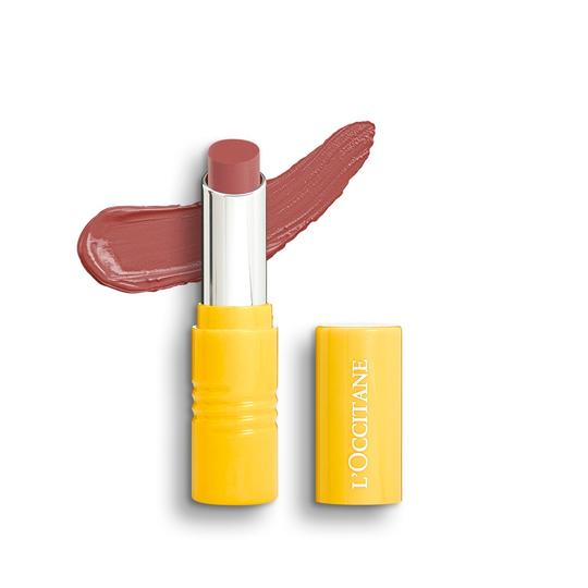 L'occitane Intense Fruity Lipstick - Yoğun Meyveli Ruj 02 Sunset Walk