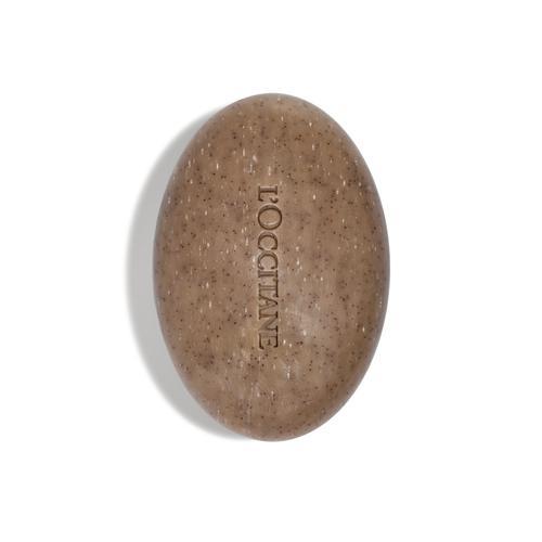 L'occitane Badem Peeling & Sabun - Almond Scrubbing Soap