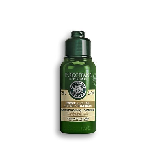 L'occitane Aromakoloji Hacim & Dolgunluk Veren Saç Kremi - Aromachology Volume & Strength Conditioner