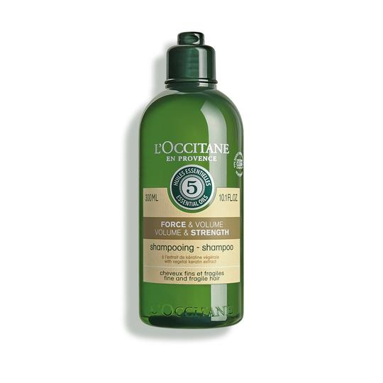 L'occitane Aromakoloji Hacim & Dolgunluk Veren Şampuan