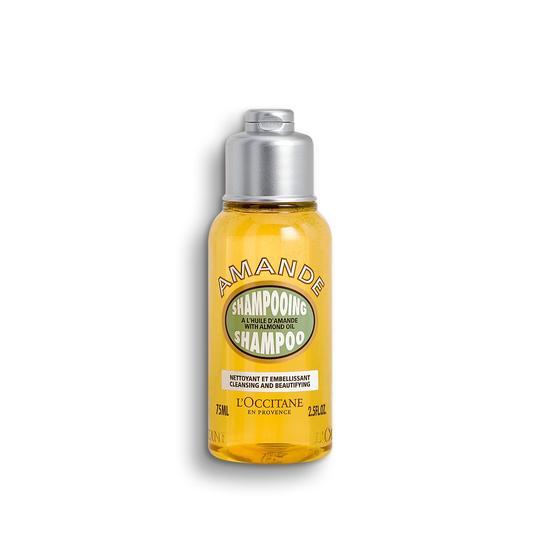 L'occitane Almond Oil Shampoo - Badem Şampuan