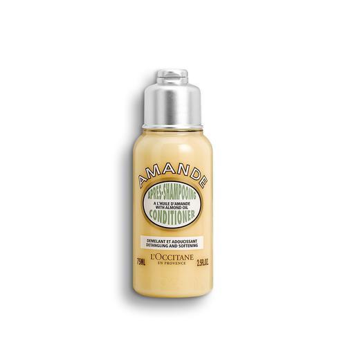 L'occitane Almond Oil Conditioner - Badem Saç Kremi