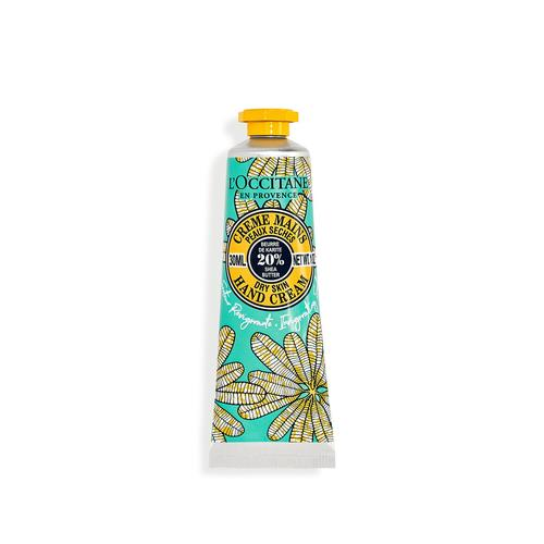 L'occitane Shea Happy Hand Cream - Shea Happy El Kremi