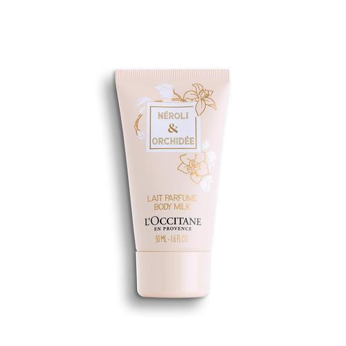 L'occitane Portakal Çiçeği & Orkide Vücut Losyonu - Néroli & Orchidée Body Milk
