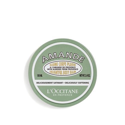 L'occitane Almond Delightful Vücut Kremi - Almond Delightful Body Balm