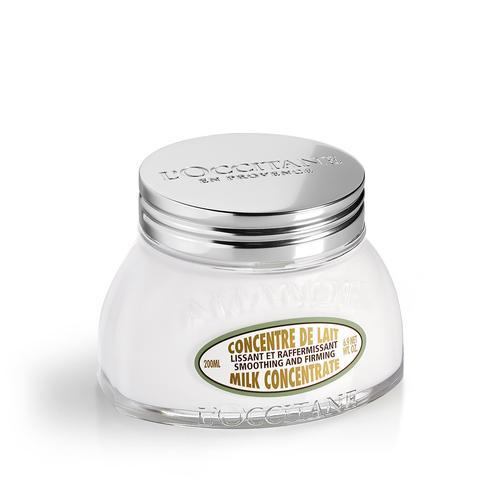 L'occitane Badem Nemlendirici Vücut Kremi - Almond Milk Concentrate