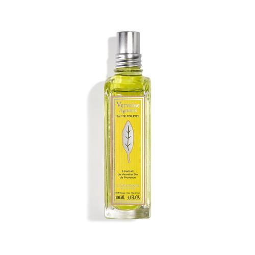 L'occitane Mine Çiçeği Turunç Parfüm EDT - Citrus Verbena Eau de Toilette