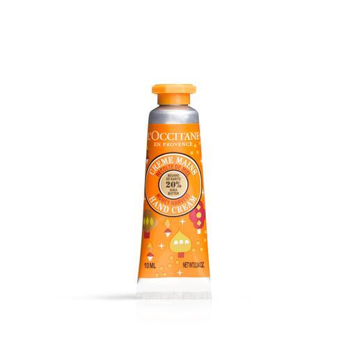 L'occitane Shea Butter Limited ed. Honey Harvest Hand Cream