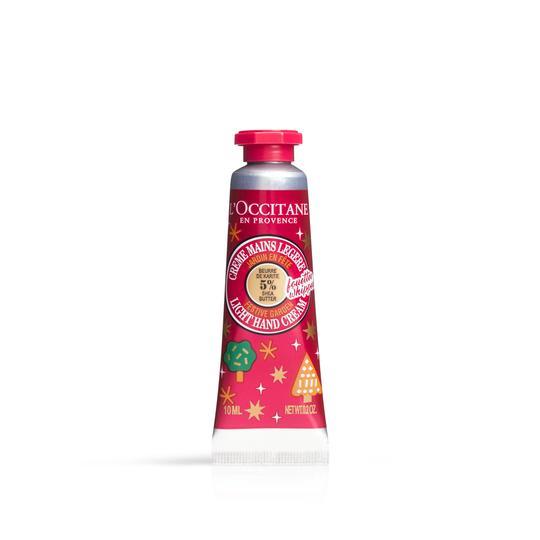 L'occitane Shea Butter Limited ed. Festive Garden Hand Cream