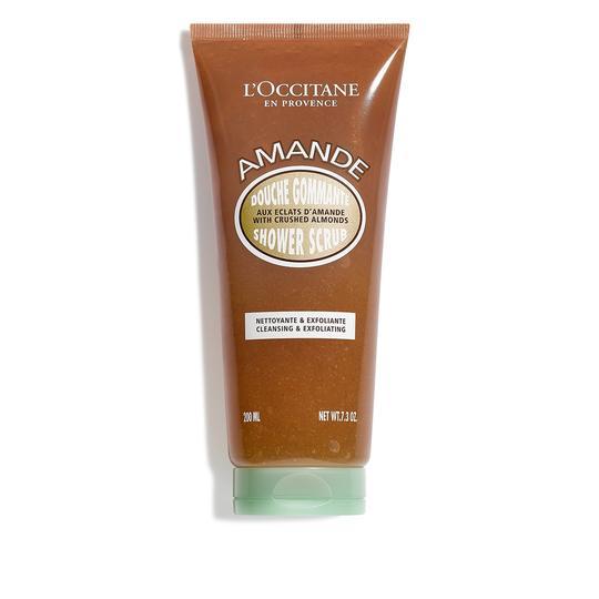 L'occitane Badem Duş Scrubı - Almond Shower Scrub