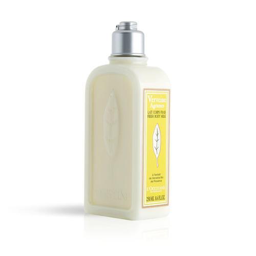 L'occitane Citrus Verbena Vücut Losyonu - Citrus Verbena Fresh Body Milk