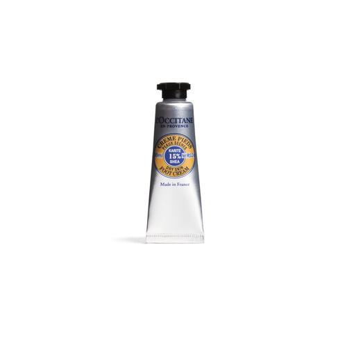 L'occitane Shea Butter Foot Cream - Shea Ayak Kremi
