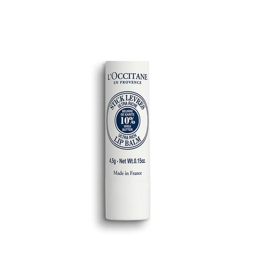 L'occitane Shea Dudak Kremi - Shea Butter Lip Balm Stick