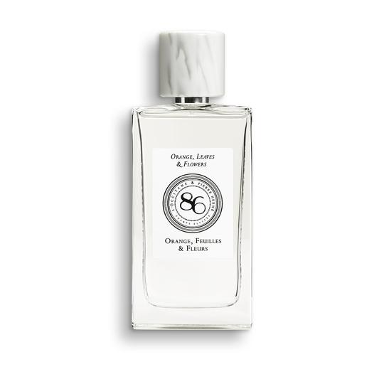 L'occitane Turunç Meyveleri Eau de Parfum - Orange Leaves & Flowers Eau de Parfum
