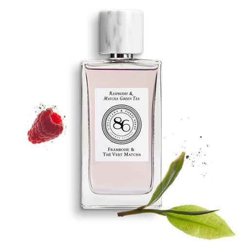 L'occitane Matcha & Ahududu Eau de Parfum - Rasberry & Matcha Green Tea Eau de Parfum