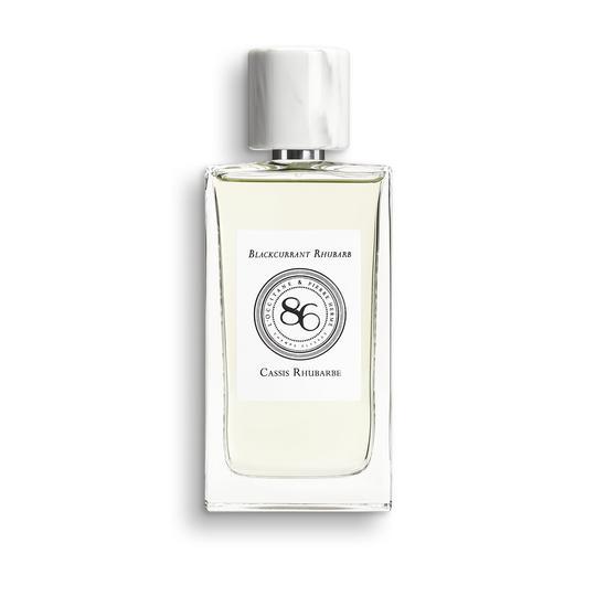 L'occitane Frenk Üzümü & Ravent Eau de Parfum - Blackcurrant Rhubarb Eau de Parfum