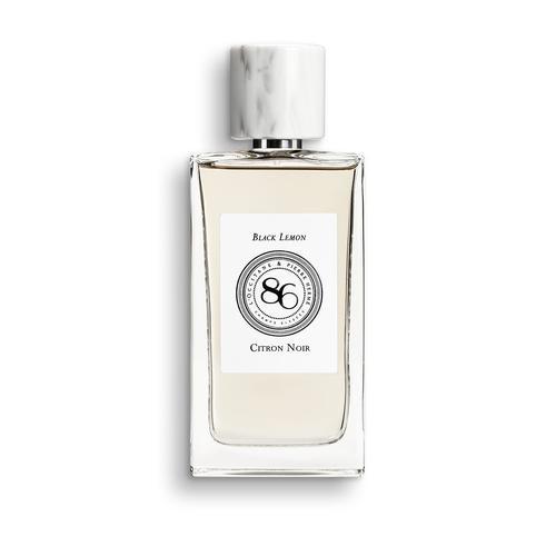 L'occitane Siyah Limon Eau de Parfum - Black Lemon Eau de Parfum