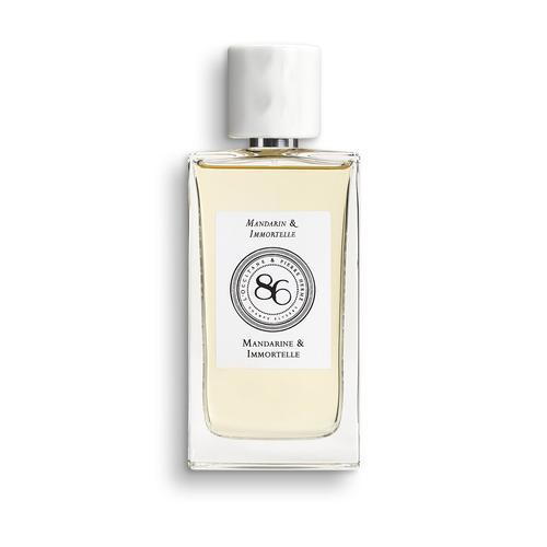 L'occitane Mandalina & Ölmez Otu Eau de Parfum - Mandarin & Immortelle Eau de Parfum