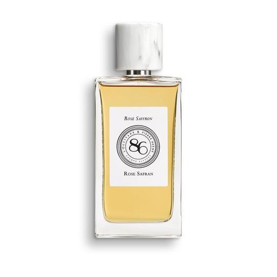 L'occitane Gül & Safran Eau de Parfum - Rose Saffron Eau de Parfum