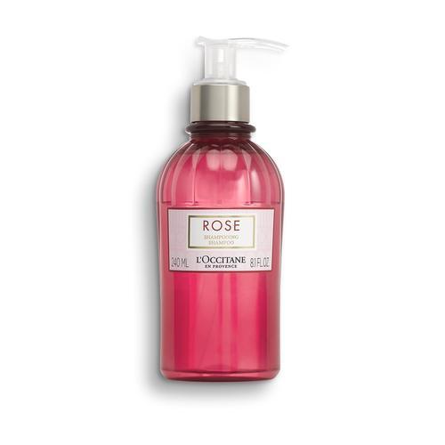 L'occitane Rose Şampuan - Rose Shampoo