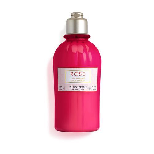 L'occitane Rose Vücut Losyonu - Rose Body Lotion