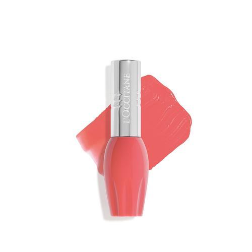 L'occitane Likit Ruj 002 Carrose - Pressed Fruity Lipstick