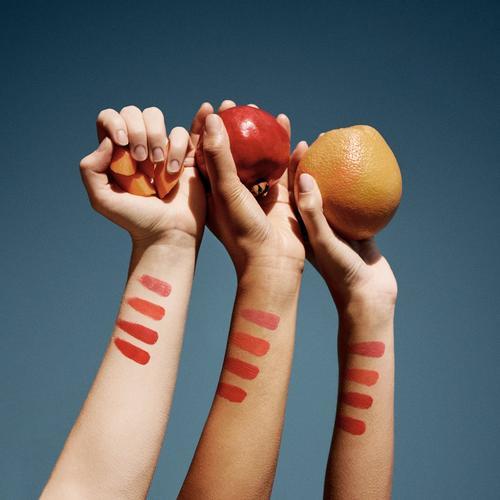 L'occitane Likit Ruj 001 Pomelip - Pressed Fruity Lipstick