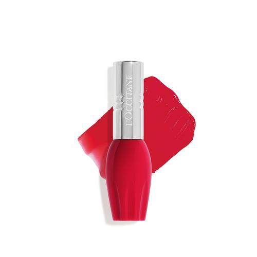 L'occitane Likit Ruj 004 Pomelove - Pressed Fruity Lipstick