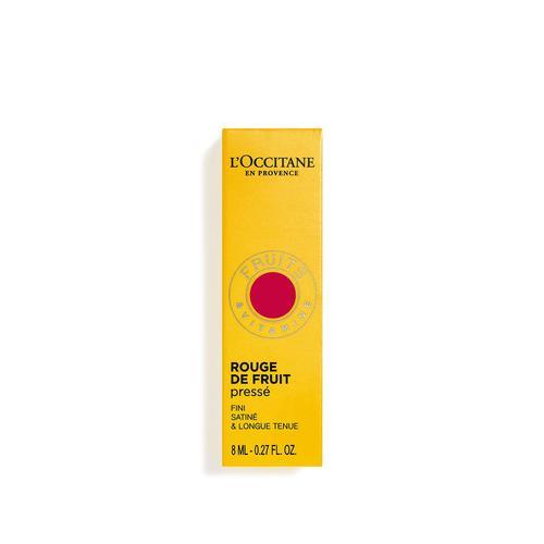 L'occitane Likit Ruj 003 Spring Sunrise - Pressed Fruity Lipstick