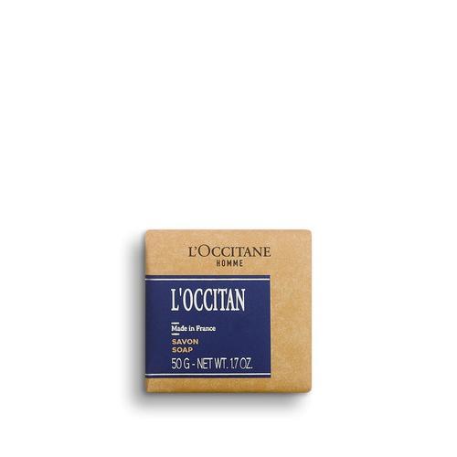 L'occitane L'Occitan Sabun - L'Occitan Soap