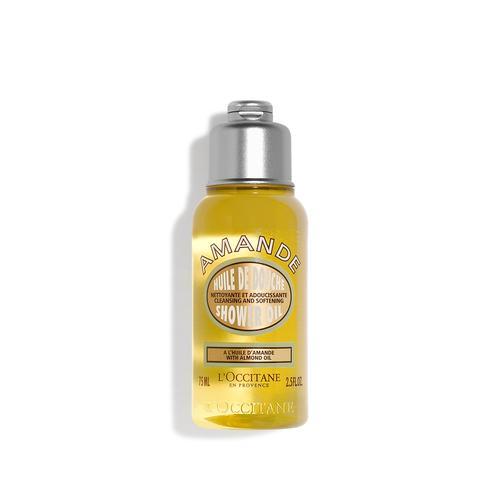 L'occitane Badem Duş Yağı - Almond Shower Oil