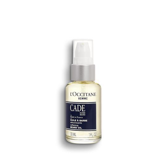 L'occitane Cade Softening Beard Oil- Cade Sakal Bakım Yağı