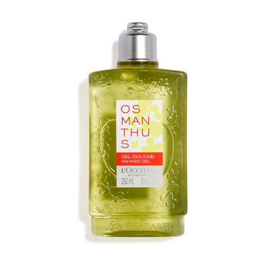 L'occitane Osmanthus Duş Jeli - Osmanthus Shower Gel