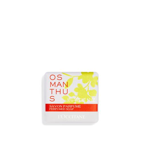 L'occitane Osmanthus Katı Sabun - Osmanthus Soap