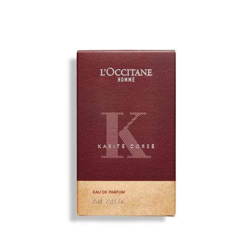 L'occitane Karité Corsé Eau de Parfum