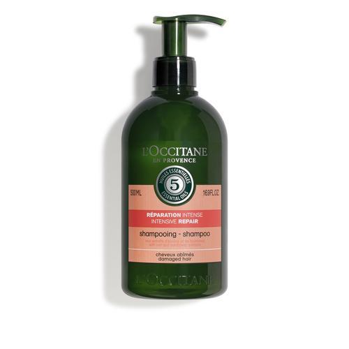 L'occitane Aromakoloji Onarıcı Şampuan - Aromachology Intense Repairing Shampoo