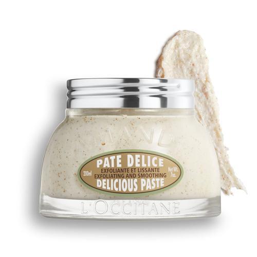 L'occitane Badem Vücut Peelingi - Almond Delicious Paste
