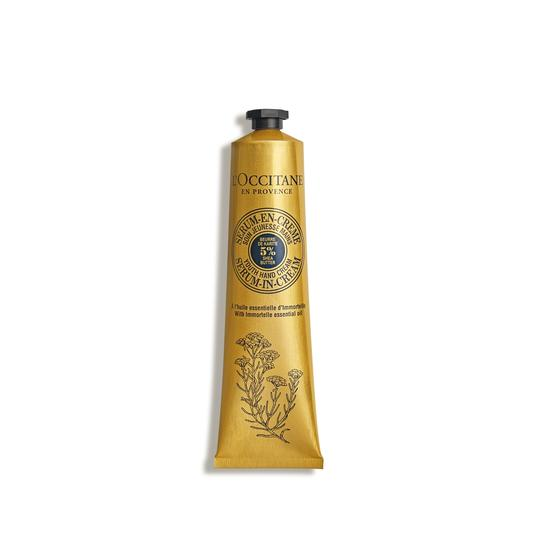 L'occitane Yaşlanma Karşıtı El Kremi - Youth Hand Cream