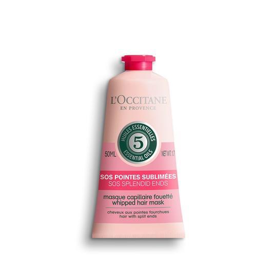 L'occitane Aromakoloji Kırık Uçları Onaran Saç Maskesi - Aromachology Splending Ends Hair Mask